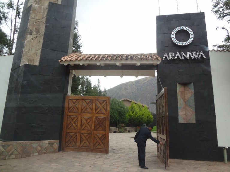 Our week long Master Cylinder Prepartions were held at the Aranwa Resort in the Sacred Valley of the Incas, Peru.